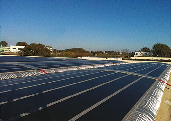 Pannelli Solari Montefiascone